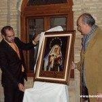 """presentacion cartel semana santa 2010 herencia 150x150 - Presentación de la Semana Santa 2010 y entrega del """"Nazareno de Plata"""""""