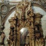 retablo iglesia santa fe 150x150 - Viaje del Grupo de Voluntariado a Santa Fe