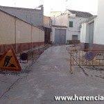 salustiano almeida cortada por obras 150x150 - Nueva calle peatonal: Salustiano Almeida