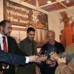 Inauguración de Herexpo 2010 5