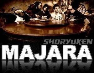 Majara Herencia Shoryuken 300x233 - Majara ha continuado su gira de verano durante el mes de julio