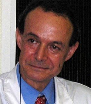 jose maria moraleda - José María Moraleda participa de la II Fase de investigación con terapia celular