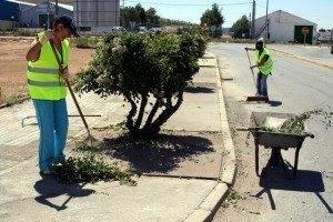 plan empleo herencia 300x200 - El ayuntamiento ha realizado más de mil contrataciones temporales en tres años