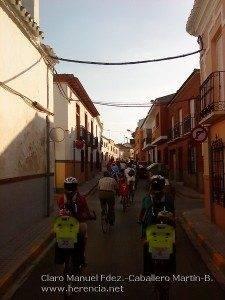 Marcha en bicicleta juventud Herencia 21 225x300 - Mañana tendrá lugar la IV Marcha en Bicicleta contra el Cáncer