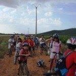 Quijotes en bicicleta herencia 3 150x150 - Éxito del II Campamento Itinerante Quijotes en Bicicleta