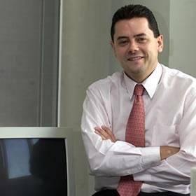 Tomás Roncero comentará los partidos del Madrid en Carrusel Deportivo 3