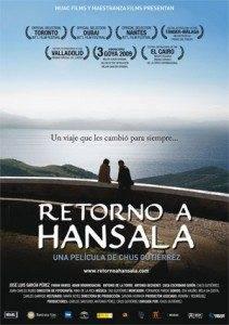 Esta noche el cine social de la Casa de Herencia proyecta Retorno a Hansala 3