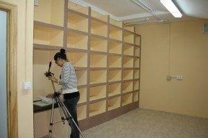 Ampliación del Archivo Municipal y creación de un dvd sobre artesanía local 5