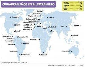 Herencianos residentes en el extranjero 3