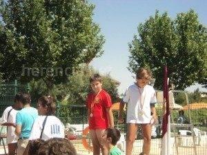 club natacion herencia 2 300x225 - Herencia destaca en el Trofeo de Natación de Madridejos