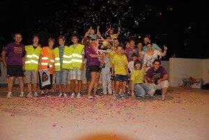 final V gymkhana barco de colegas 300x201 - Gran éxito de la V Gymkhana Barco de Colegas