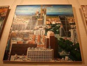 ganadorpintura1 300x229 - Mas de 8000 euros para el XXVIII Certamen de Pintura Villa de Herencia