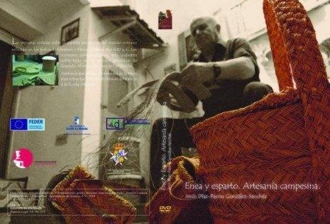 herencia portada dvd enea y esparto