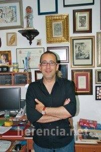 Enrique Rodriguez de Tembleque Saiz Calderon 201x300 - Entrevista a Enrique Rodríguez de Tembleque Saiz-Calderón