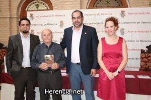 """Herencia 4 jesus diaz pavon artesano video 300x200 - """"Herencia, Legado del Viento"""", la nueva imagen turística"""