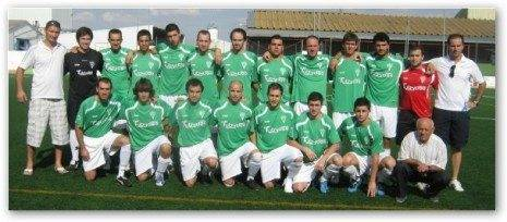 Herencia CF 2010