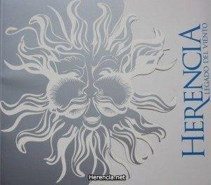 Herencia, portada guia turistica para nueva imagen de Herencia (Ciudad Real)