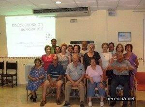 """Herencia taller dolor cronico y sufrimiento 300x222 - Finaliza el """"taller sobre el dolor cronico y sufrimiento"""""""