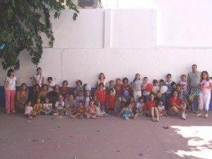 Más de 120 familias se beneficiaron del programa Kanguras 3