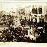 """ofertorio 150x150 - La exposición """"El Carnaval de Herencia durante el franquismo"""" demuestra el interés nacional"""