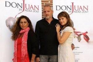 """Rafael Garrigós crea la escenografía para """"Don Juan en Alcalá 2010"""" 3"""