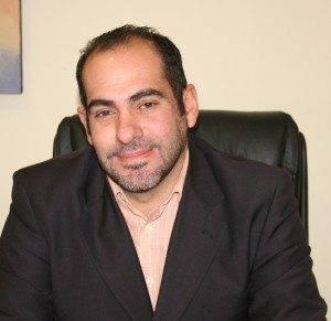 Jesus Fernandez Almoguera - Alcalde de Herencia Ciudad Real