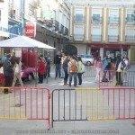 P1030842 150x150 - Los jóvenes cristianos de Ciudad Real se forman en Herencia