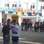 P1030844 150x150 - Los jóvenes cristianos de Ciudad Real se forman en Herencia