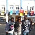 P1030845 150x150 - Los jóvenes cristianos de Ciudad Real se forman en Herencia