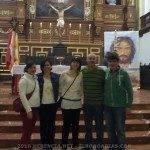 P1030887 150x150 - Los jóvenes cristianos de Ciudad Real se forman en Herencia