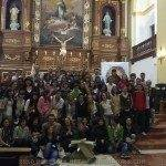 Los jóvenes cristianos de Ciudad Real se forman en Herencia 7