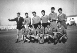 Deporte con sabor herenciano: Manolo Delgado Meco 3