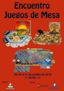 Barco de Colegas organiza un Encuentro de Juegos de Mesa 3