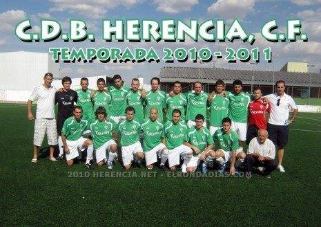 herencia CF 2010-11