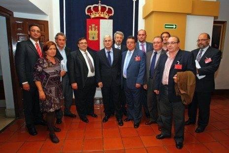Aprobaci%C3%B3n de la nueva Ley de Cooperativas de Castilla La Mancha 465x310 - Aprobación de la nueva Ley de Cooperativas de Castilla-La Mancha