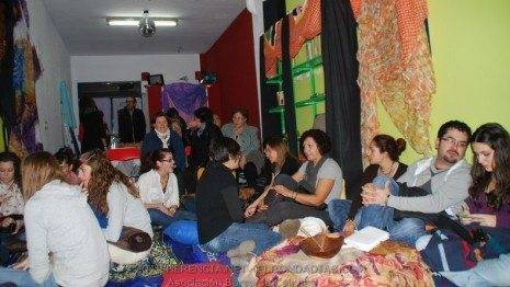 Conferencia Asociación Pueblo Saharaui Herencia 2010