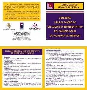 El Consejo de Igualdad de Herencia continúa buscando logotipo 3