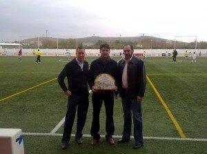 Visita del director General de Deportes a Herencia 3