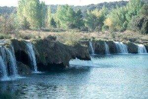 lagunas de ruidera parque natural 300x202 - Viaje a las Lagunas de Ruidera