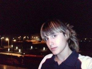 maria martin buitrago balonmano femenino 2 300x225 - Joven deportista local presente en la XII Gala del deporte en Toledo