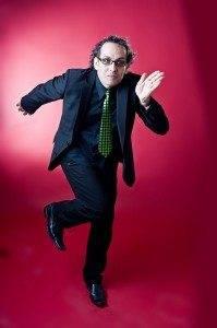 Ramón Guamá actuará en Disco Pub Friend's 3