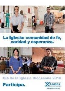 La Parroquia de Herencia participa en el día de la Iglesia Diocesana 3