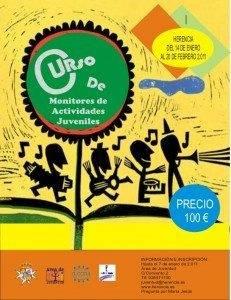 Cursos monitores 2011 231x300 - El Área de Juventud prepara un nuevo curso de Monitores de Actividades Juveniles