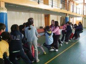 El programa Tiempo Diver ha realizado actividades muy especiales durante diciembre 9