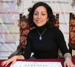 herenciaconcejalcultura 300x265 - Música y teatro para animar el mes de diciembre en Herencia