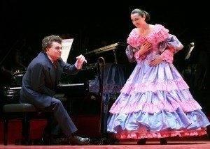 Amadeu, de Albert Boadella.Teatros del Canal.