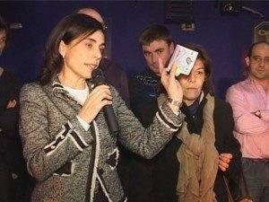 """Lourdes Lemos de Herencia gana el sorteo """"millonaria por un día"""" de Alcázar 3"""