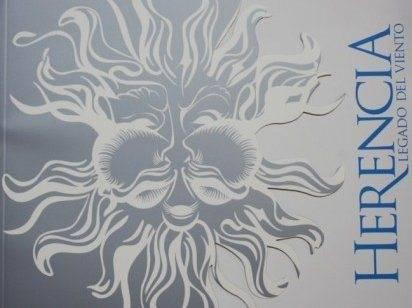 herencia legado del viento - Herencia presentará en Fitur 2011 su nueva imagen turística y los futuros proyectos