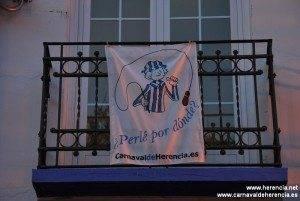 Balconera Perlé
