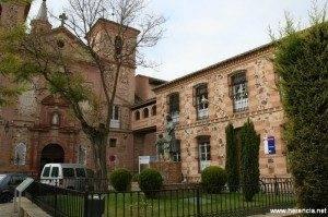 Pretril del Convento 300x199 - El ayuntamiento premiará un trabajo de investigación histórica sobre el municipio